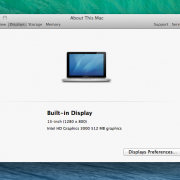 Macbook Pro 13.12