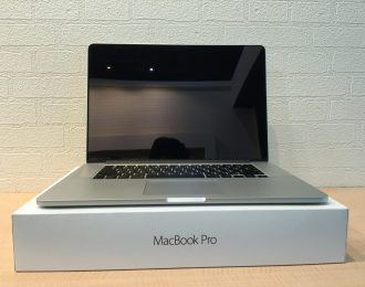 Macbook Pro Retina 15-inch Mid 2015