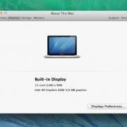 Macbook Pro 15.2011.7