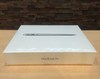 Macbook Air 13-inch Early 2015 Warranty 1Year
