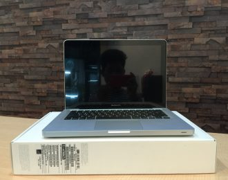 Macbook Pro 13-inch Mid 2012 2.5GHz