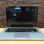 Macbook Pro 13.2011.1