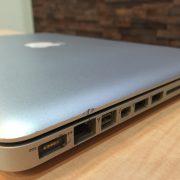 Macbook Pro 13.2011.6