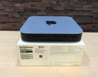 Mac mini Late 2012 2.3GHz Core i7