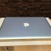 Macbook Pro 13.1.10