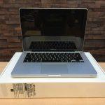 Macbook Pro 13.1.5