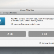iMac 24.9