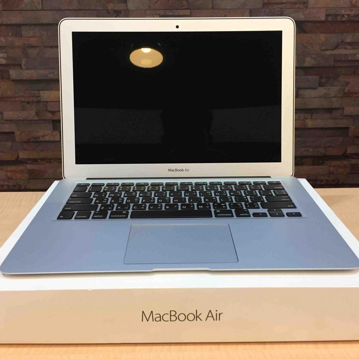 MacBook Air - Apple Support