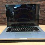 Macbook Pro 13.1