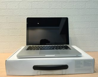 Macbook Pro 13-inch Early 2011