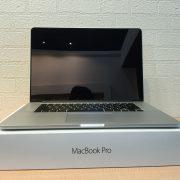 Macbook Pro 15.1