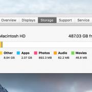 Macbook Pro 15.8