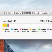 Macbook Pro Retina 13.3