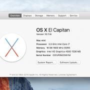 Mac mini 1.1