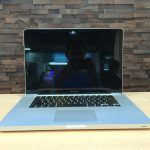 Macbook Pro 15 Core 2.1