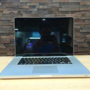 Macbook Pro 15 Core 2.1