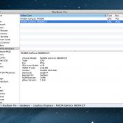 Macbook Pro 15 Core 2.11