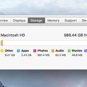 Mac mini 2.5GHz.7