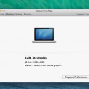 Macbook Pro 13.2.2